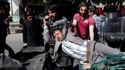 "alt=""9 dead, 84 injured after explosion in Kabul"""