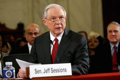 The On-Going Saga of Senate Hearings