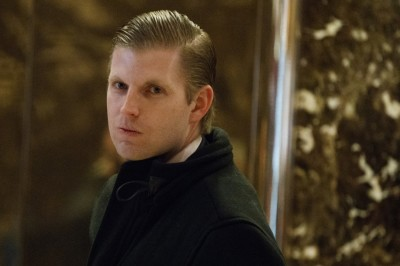 "alt=""N.Y. attorney general ""looking into"" Eric Trump's foundation"""