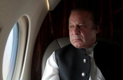 "alt=""Pakistan's Sharif to be questioned over family's wealth"""