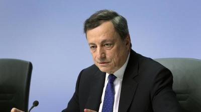 "alt=""ECB to extend QE into 2019, says SocGen"""