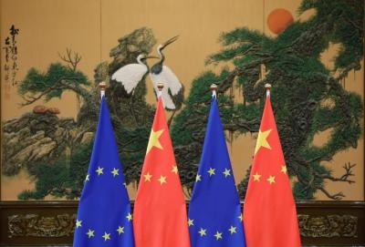 "alt=""Greece blocks EU statement on China human rights at U.N."""