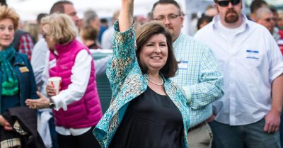 "alt=""GOP's Karen Handel wins most expensive House race ever"""