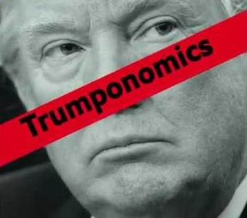 "alt=""Is 'Trumponomics' Starting to Unravel?"""