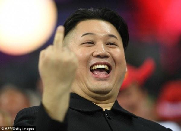 North Korea's Challenge to Trump