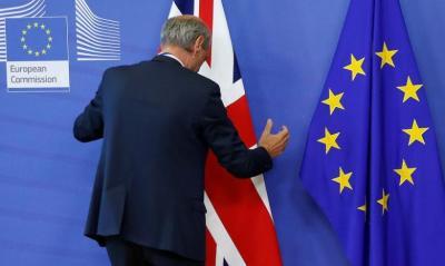 "alt=""British ministers want post-Brexit drug regulation deal with EU"""