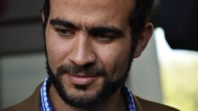 "alt=""Ottawa reportedly set to pay Omar Khadr $10.5M"""