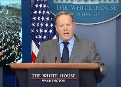 "alt=""White House press secretary Sean Spicer quits"""