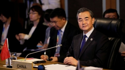 "alt=""China joins global campaign to pressure NKorea to halt its nuclear ambitions"""