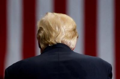 "alt=""Trump on Twitter (Aug 7): Fake News, Senator Richard Blumenthal"""