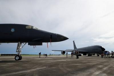 "alt=""Talk of 'Preventive War' Rises in White House Over North Korea"""