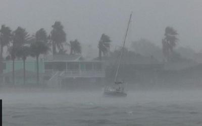 "alt=""Hurricane Harvey will be major disaster: Texas governor"""