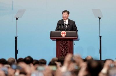 """alt=""""China's Xi says BRICS must promote open world economy"""""""