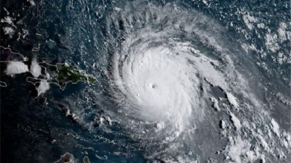 Hurricanes, Floods & Humans