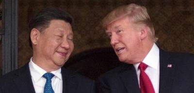 """alt=""""U.S. Is Said to Seek a Ban on Crude Oil to North Korea at UN"""""""