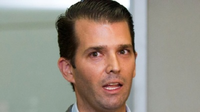"alt=""Donald Trump Jr. denies any collusion with foreign governments"""