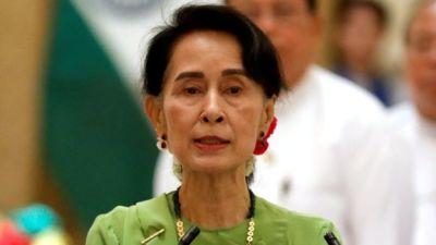 "alt=""Rohingya Muslims in Myanmar facing a ""catastrophic"" humanitarian situation"""