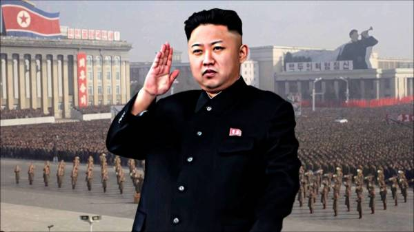 North Korea, the Mouse that Roared