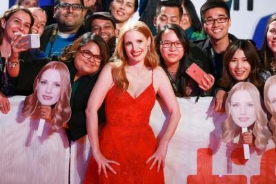 "alt=""TIFF 2017: Women take centre stage at Toronto film festival"""