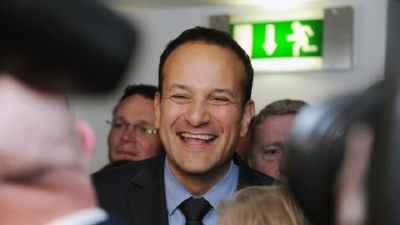 "alt=""Ireland: progressive credentials of Leo Varadkar now in doubt"""