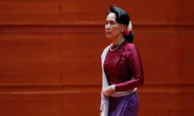 "alt=""Bob Geldof brands Aung San Suu Kyi 'one of the great ethnic cleansers'"""