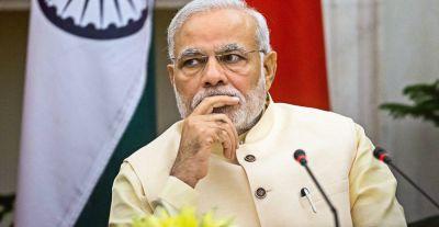 "alt=""Anger at India's Slowdown Gives Modi a Very Big Headache"""