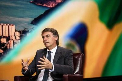 "alt=""Open Talk of a Military Coup Unsettles Brazil"""