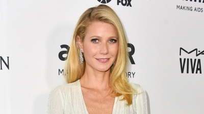 """alt=""""Weinstein top of mind at industry event with Gwyneth Paltrow, Judd Apatow"""""""