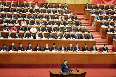 "alt=""China's Middle Class Will Keep Growing, Xi Tells Congress"""