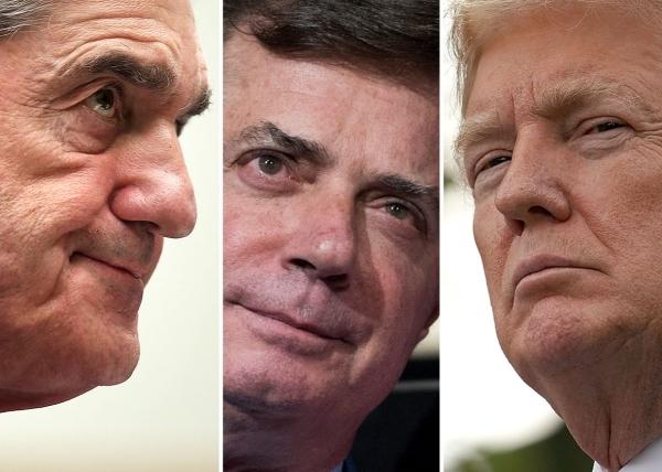 Russian 'Dirt' on Clinton - Burying Trump & Team?