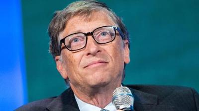 "alt=""Bill Gates: For polio the endgame is near"""