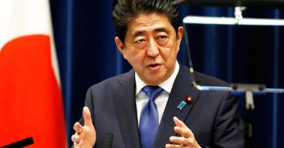 "alt=""Japan wants missiles with enough range to strike North Korea, sources say"""