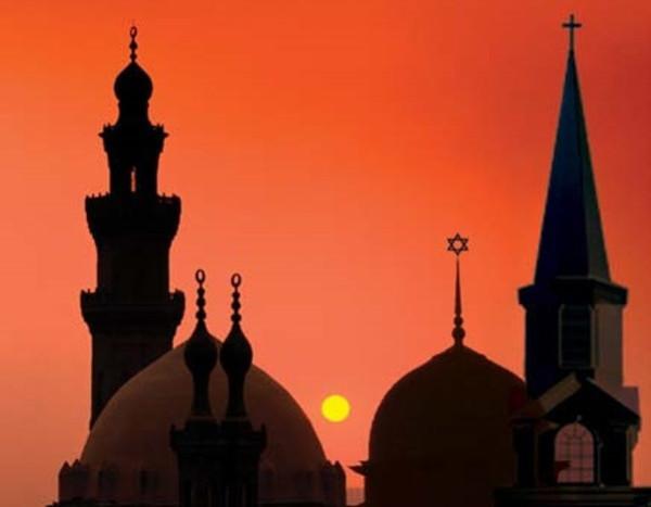 Judaism, Christianity, Islam – Children of the One God?