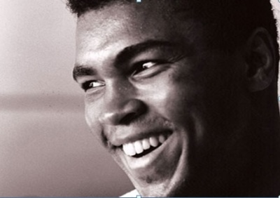 The Greatest - The Power of Personal Conviction