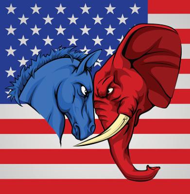 America's RAGING Civil War