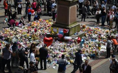 This Is Targeted Terror – Most Vile