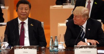 "alt=""Trump is 'determined to bite somebody, & China is likely target,' trade expert"""