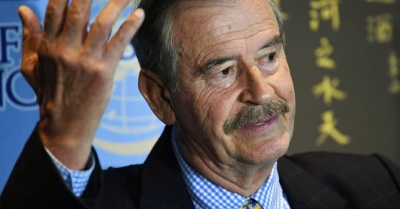"alt=""US can build as many walls as it wants but they don't work, says former Mexico president"""