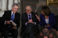 "alt=""Bi-Partisan Budgets – And Market Busts"""