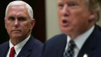 """alt=""""V.P. Mike Pence - President in Waiting?"""""""