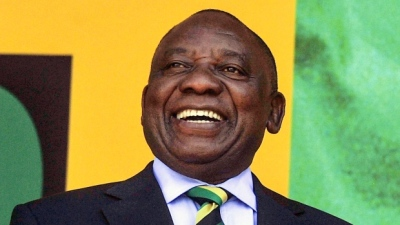 "alt=""Cyril Ramaphosa elected South Africa's new president"""