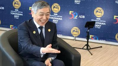 "alt=""Bank of Japan chief Kuroda reappointed for second term"""