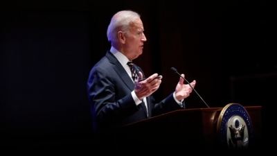 "alt=""Former VP Joe Biden mulls 2020 run for U.S. president"""