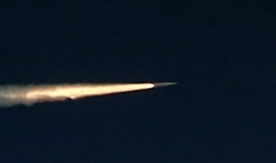 "alt=""Russia 'test-fires hypersonic Kinzhal missile'"""