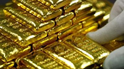 "alt=""Goldman Sachs expects gold to 'outperform' amid fears of a market correction"""