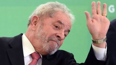 "alt=""Brazil's Lula must start prison term, Supreme Court rules"""