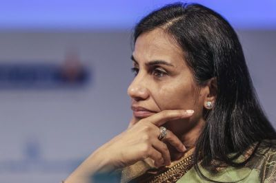 "alt=""ICICI's CEO Love Must Have a Limit"""
