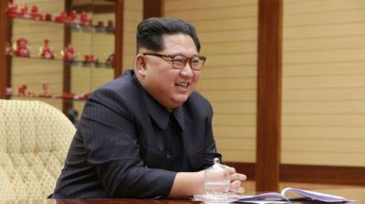 "alt=""North Korea undergoes an image change ahead of summits"""