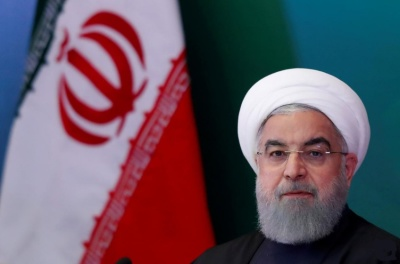 "alt=""China to host Iran to avoid project disruption amid nuclear deal doubt"""