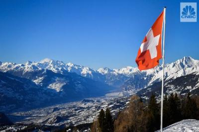 "alt=""Switzerland to vote in referendum that could prevent banks from 'creating' money"""